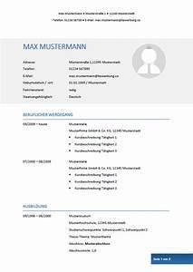 Lebenslauf Online Bewerbung : lebenslauf muster 35 ~ Orissabook.com Haus und Dekorationen