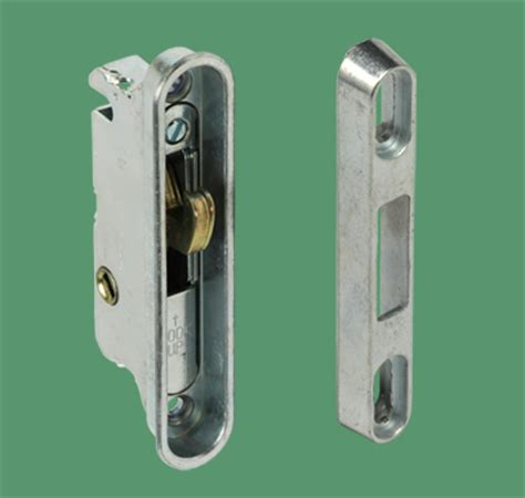 82 244 patio door mortise lock and keeper swisco