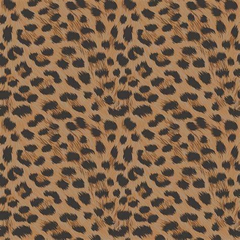 Black Animal Print Wallpaper - buy decor furs leopard animal print wallpaper