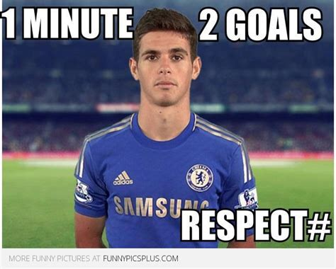 Chelsea Meme Chelsea Oscar Memes Pictures Picture To Pin On