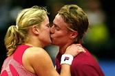 No hard feelings as Hewitt bids ex-love Kim farewell