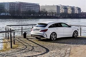 Mercedes Benz Cla 180 Shooting Brake : mercedes benz cla class shooting brake range group love ~ Jslefanu.com Haus und Dekorationen