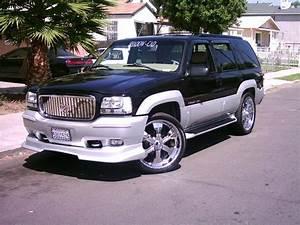 Shadowlade 1999 Cadillac Escalade Specs  Photos  Modification Info At Cardomain