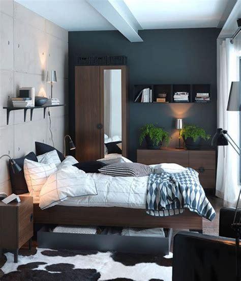 Lösungen Für Kleine Schlafzimmer by Sehen Sie Wie Ein Kleines Schlafzimmer Gestaltet Werden
