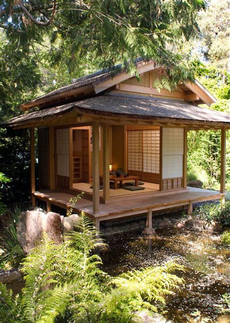 Japanischer Garten Reihenhaus by 25 Best Ideas About Japanese House On