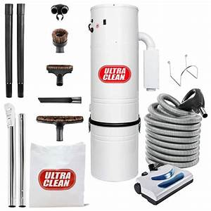 5 Best Central Vacuum Systems  Apr  2019   U2014 Reviews