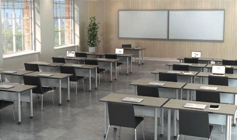 The Ideal Office Training Room  Solutions Office Interiors