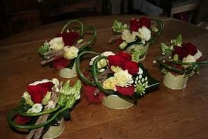 Deco Table Anniversaire 60 Ans : decoration de table pour anniversaire de mariage le mariage ~ Dallasstarsshop.com Idées de Décoration