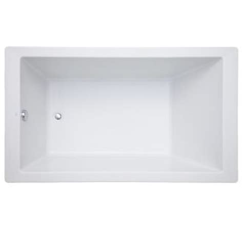 who makes mirabelle bathtubs faucet mirsks6036wh in white by mirabelle