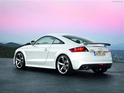Audi Tt Rs 2012 Exotic Car Wallpapers #38 Of 158 Diesel