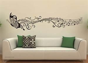 Wall art design preview