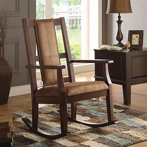 Acme, Furniture, Butsea, Rocking, Chair