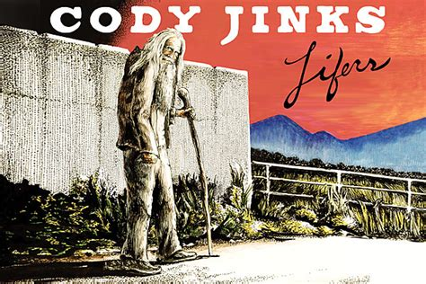 Cody Jinks' New Album Lifers Out Now Via Rounder Records