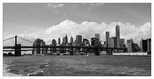 Skyline Bilder Schwarz Weiß : 2 br cken n y skyline sw foto bild schwarz weiss skyline new york bilder auf fotocommunity ~ Orissabook.com Haus und Dekorationen