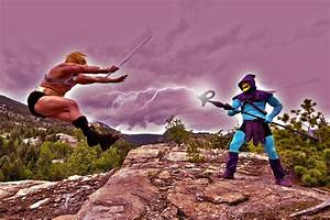 He-Man.org > Resources > Archives > Cosplayer of the Month ...