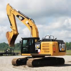 cat excavators cat 324dl hydraulic excavators caterpillar excavator rentals