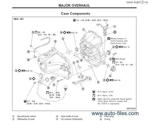 Nissan Truck Pathfinder Repair Manuals