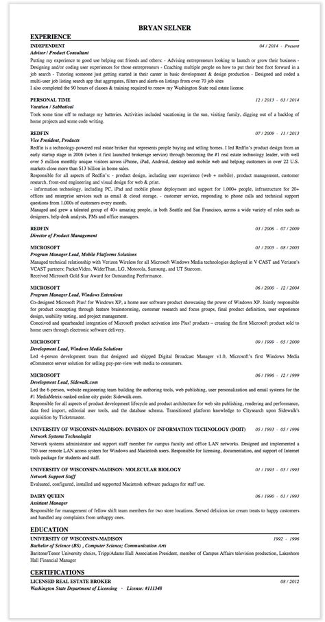 Create Pdf Resume From Linkedin by Create Resume From Linkedin Resume Format Pdf