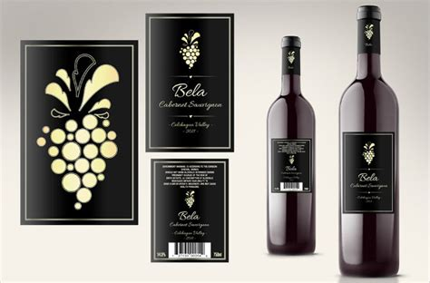 label designs examples  psd ai vector eps