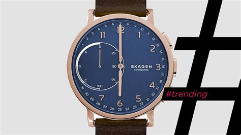 smartwatches reviews news trending designer analogue smartwatches are cheaper than