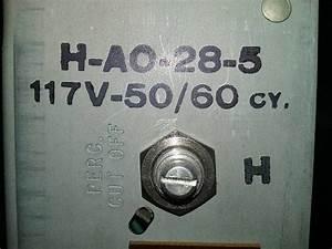 Hammond B3 C3 A100 Rt3 Original Tube Organ Preamp Ao