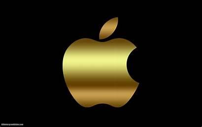 Apple Gold Desktop Rose Iphone Wallpapers Phone