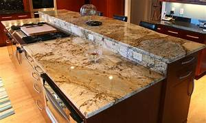 Tip Decorate Granite Kitchen Island Thediapercake Home Trend Aluminum Serveware Ideas