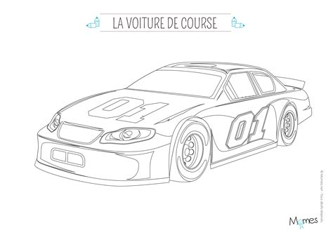 View Dessin Voiture De Course Mustang  Pictures