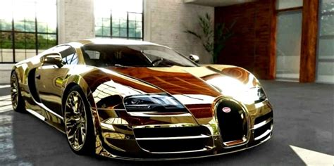 The 5 Most Expensive Cars In Hollywood
