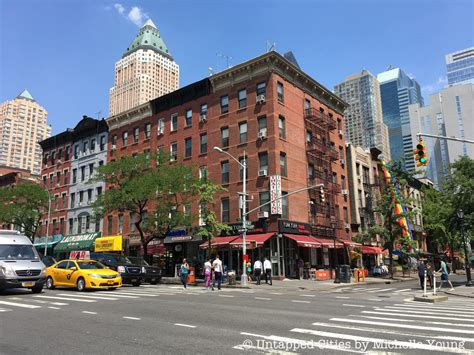 hell s kitchen nyc the top 10 secrets of hell s kitchen in nyc untapped cities