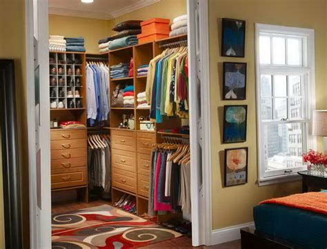 Diy Closet Organizer Ideas Pinterest  Home Design Ideas