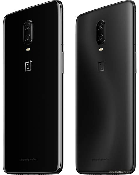OnePlus 6T pictures, official photos