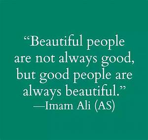 20+ Best Islamic Imam Hazrat Ali Quotes & Sayings In English