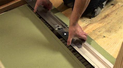 install laticrete floor heat mat carpet vidalondon
