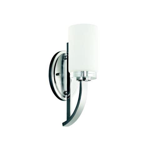 lowes kitchen sinks kichler 45018ch chrome reynes wall light build 3887
