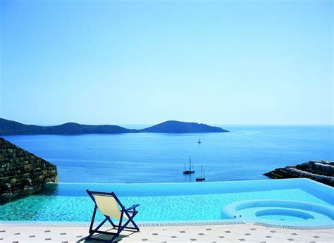19 Best Sea View Infinity Pool Images On Pinterest