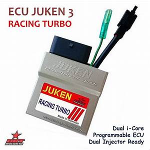 Jual Ecu Brt Yamaha Mio J Racing Turbo Juken 3 Di Lapak