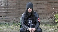 Former Slipknot Drummer Joey Jordison: 'All My Health Is ...