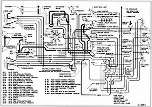 1951 Buick Wiring Diagrams