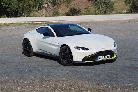 2019 Aston Martin Vantage by 6 Design Secrets Of The 2019 Aston Martin Vantage