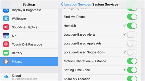 settings on iphone how to manage privacy settings on iphone and top 15 privacy and security settings iphone and users