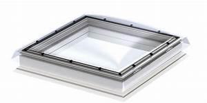 Fenster Elektrisch öffnen : velux flachdachfenster lichtkuppel ~ Watch28wear.com Haus und Dekorationen