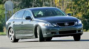 2005 Lexus GS430 Long Term Test Review Automobile Magazine