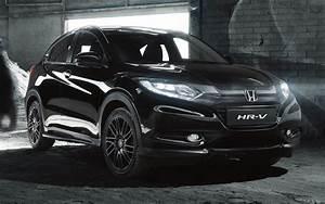 2017 Honda Hr-v Black Edition  Uk