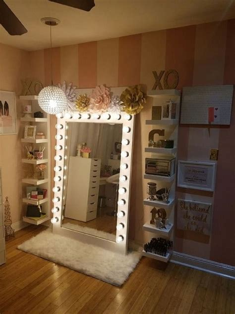 lights for mirrors in bedroom 15 fantastic vanity mirror with lights for bedroom ideas