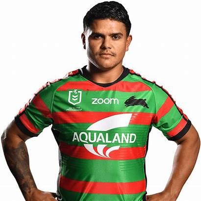 Mitchell Latrell Rabbitohs Nrl Player Sydney South