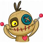 Voodoo Doll Clipart Transparent Happy Pinclipart