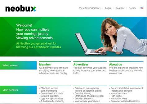 neobux mobile affittare referral su neobux meloguadagno it