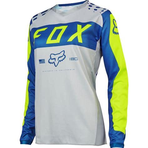 womens motocross gear canada fox racing womens 180 jersey 2016 jerseys dirt bike