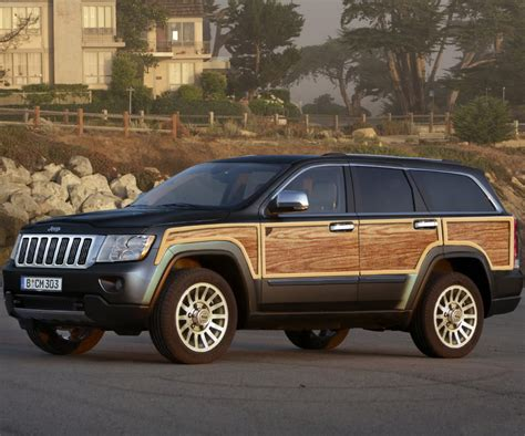 jeep grand wagoneer     future